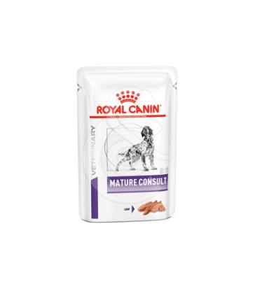 Dog Mature Consult Sachet repas