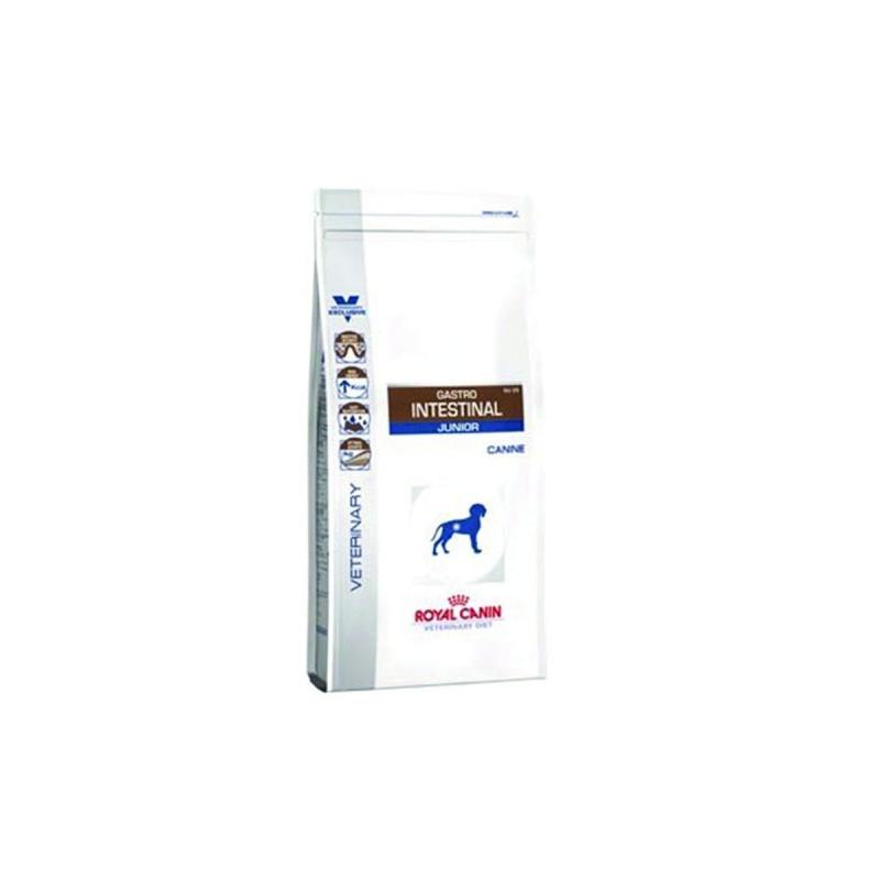 Royal Canin Gastro Intestinal Junior – Sac de 10kg