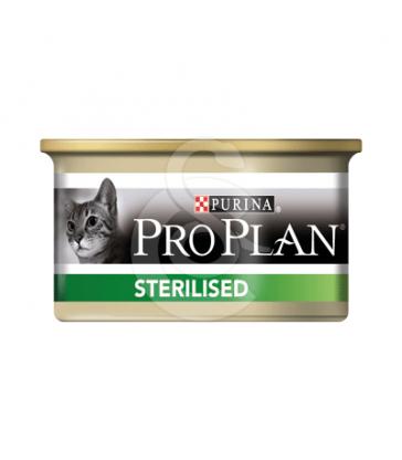 Cat Sterilised Boîte