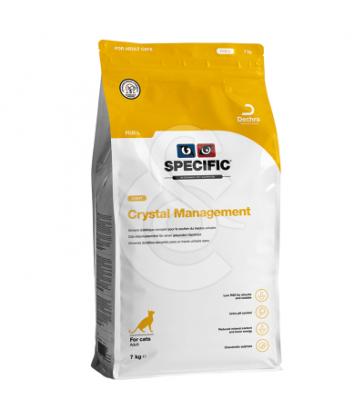 Specific FCD-L Crystal Management Light