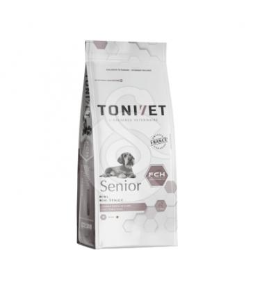 Tonivet Chien Senior Mini