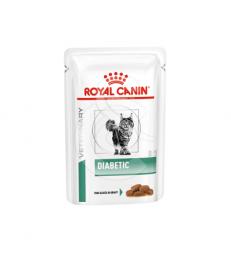 Cat Diabetic Sachet repas.12 sachets de 85 g
