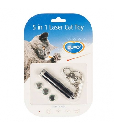 Laser Pointer Catch pour chat