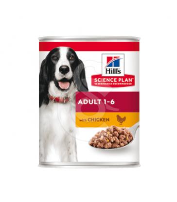 Canine Adult Poulet Boîte