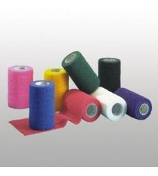 Bande VETRAP T2 Largeur 7,5 cm - plusieurs couleurs