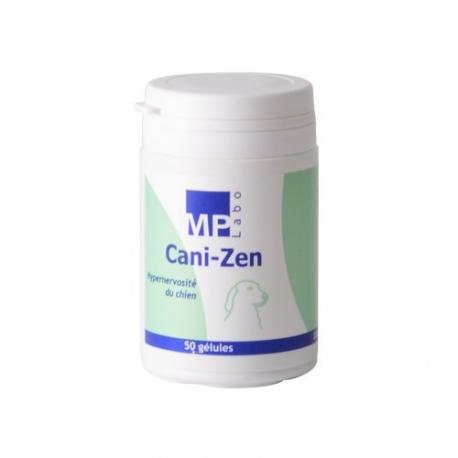 Cani-zen - Pot de 50 gélules