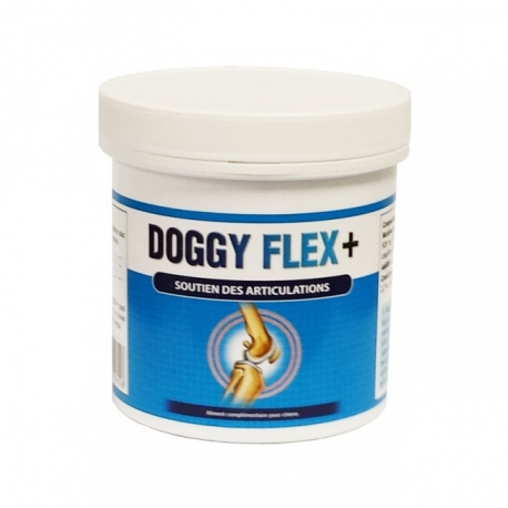 DOGGY FLEX + - Pot de 180g