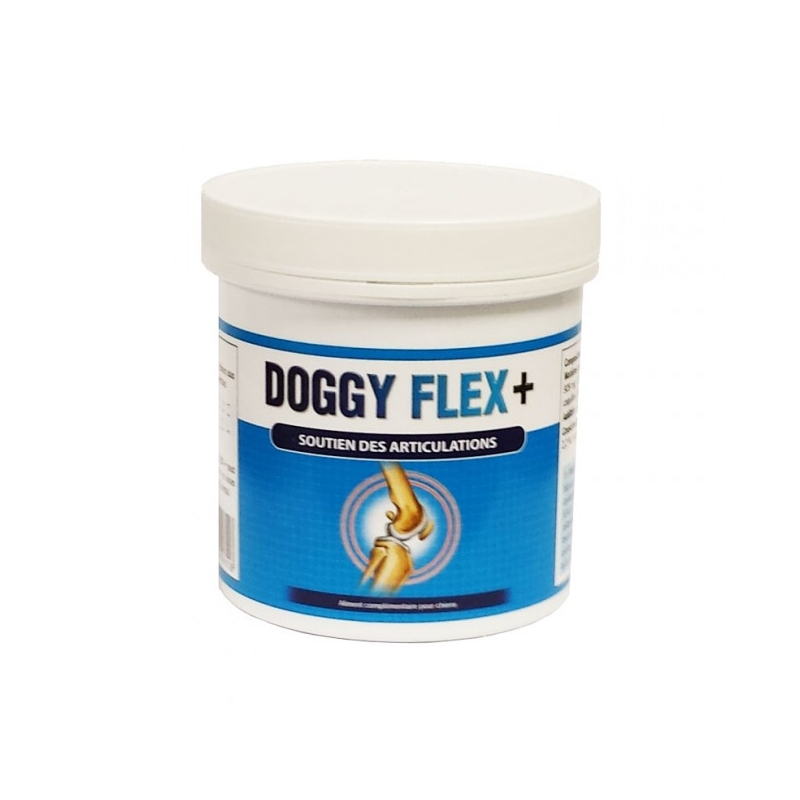 DOGGY FLEX + - Pot de 180g