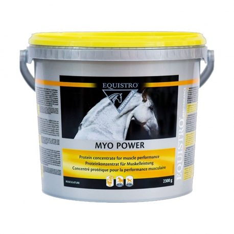 EQUISTRO MYO POWER - Seau de 2,3 kg