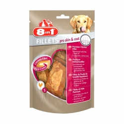 FILET POULET PRO SKIN&COAT