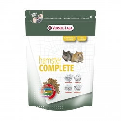 Complete Hamster & Gerbille - Sac de 500 g