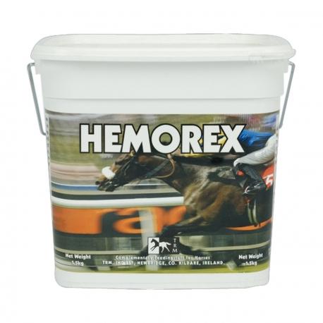 HEMOREX - Seau de 1,5Kg