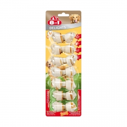 OS A MACHER 8in1 Delights L - Au poulet