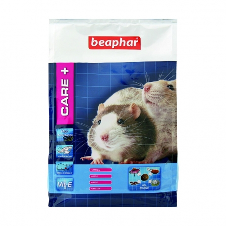 Rat Care + - Sac de 1,5kg