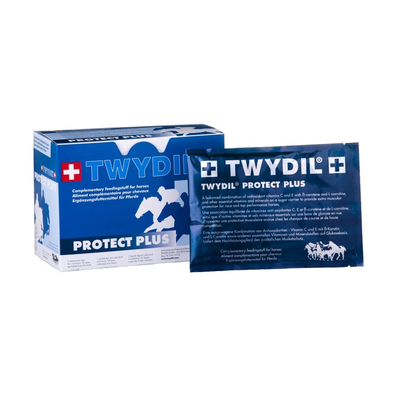 TWYDIL Protect Plus - 10 Sachets