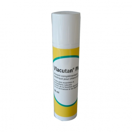 VIACUTAN Plus multidose