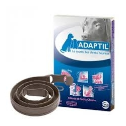 ADAPTIL Collier - Taille S