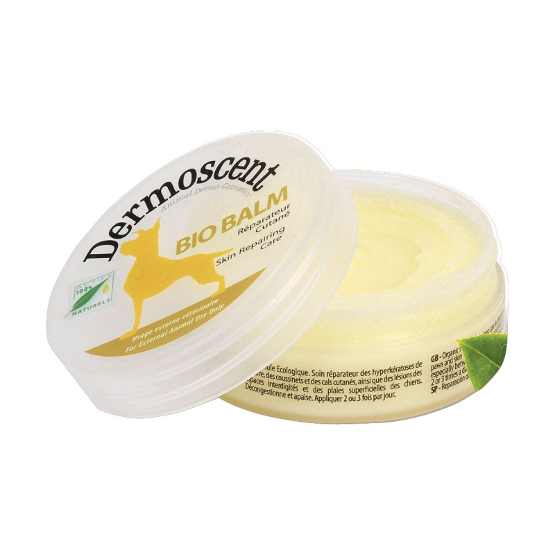 Dermoscent BIO BALM - Pot de 50ml