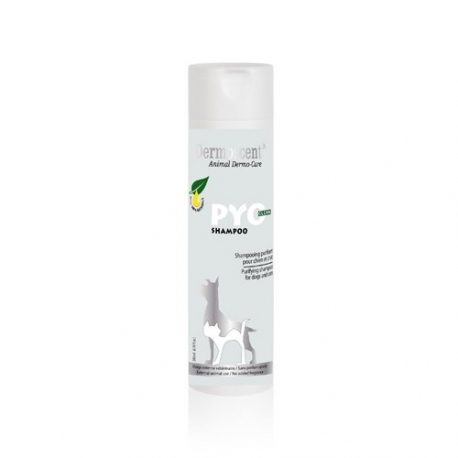 Dermoscent PYOclean Shampoo - Flacon de 200ml