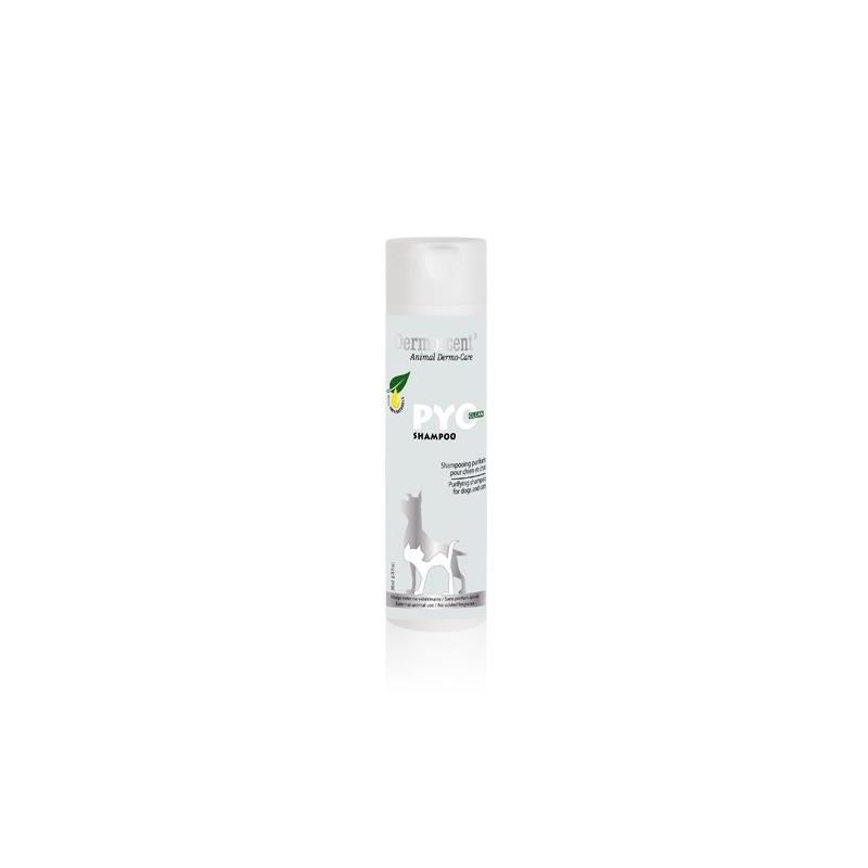 Dermoscent PYOclean Shampoo - Flacon de 200ml