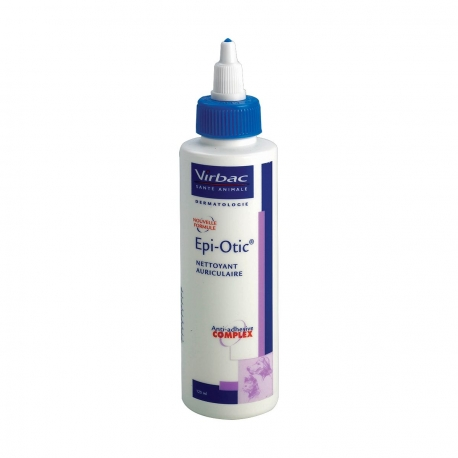 Epiotic - Flacon de 125 ml