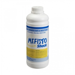 MEFISTO SHOCK
