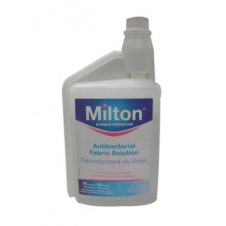 MILTON DESINFECTANT LINGE 1 L