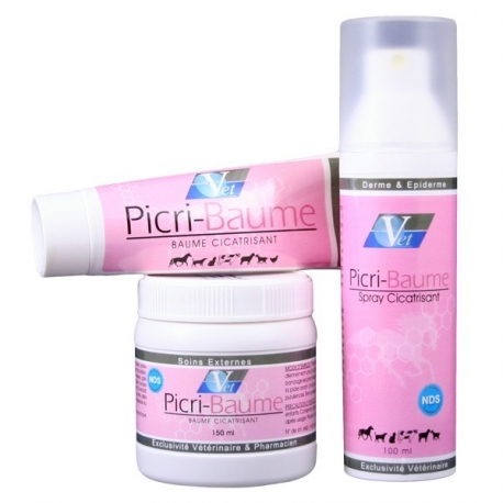 PICRIBAUME pot de 150ml