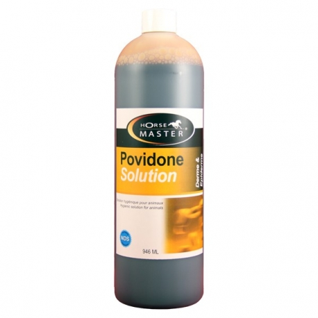Povidone Solution 10 %