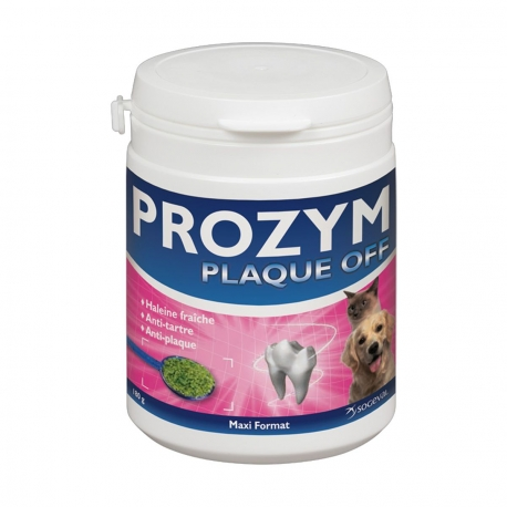 PROZYM Plaque Off