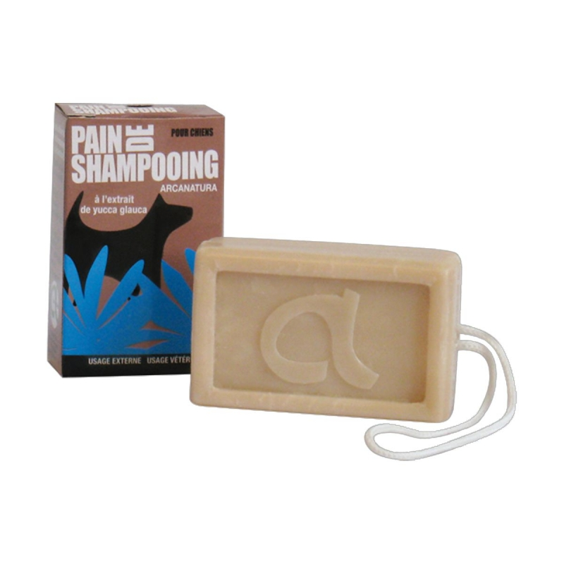 Pain de shampooing Arcanatura