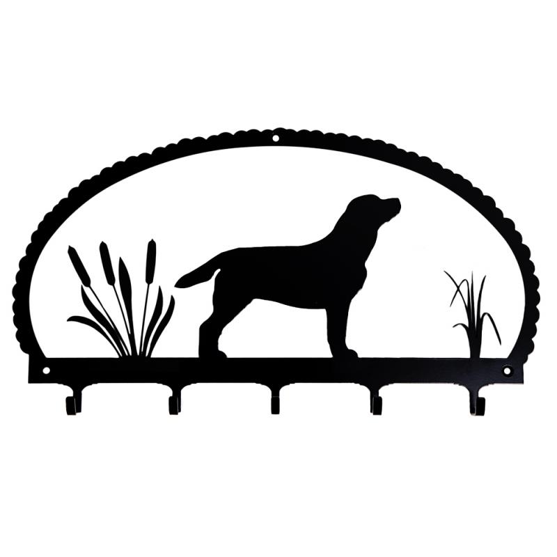 PORTE CLE Labrador