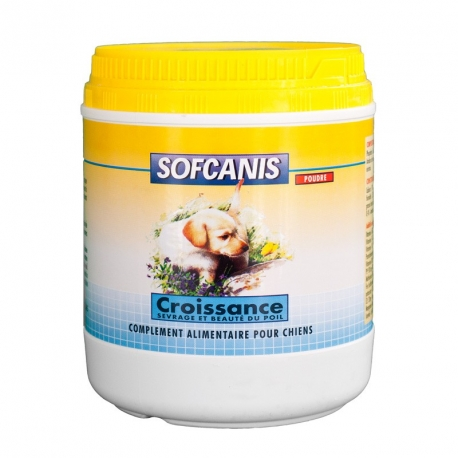 SOFCANIS CROISSANCE