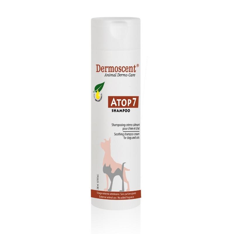 Dermoscent ATOP 7 shampoo - Flacon de 200ml