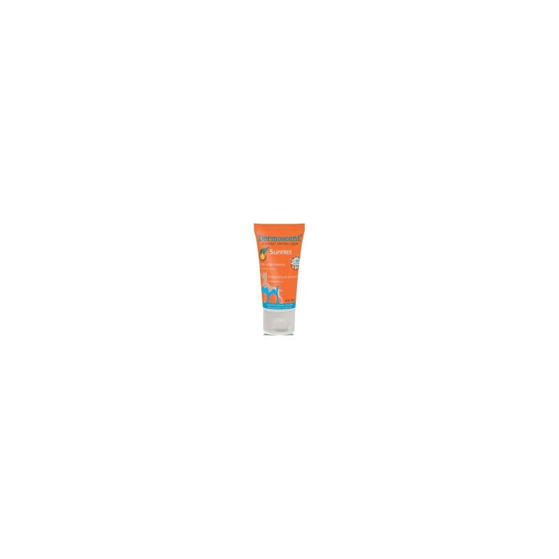 Dermoscent SunFREE - Tube de 30ml