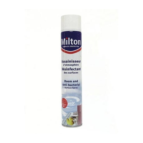 MILTON AEROSOL 750 ML