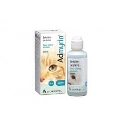 ADMYRIN SOLUTION OCULAIRE 118ML