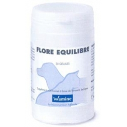 FLORE EQUILIBRE Petits Animaux