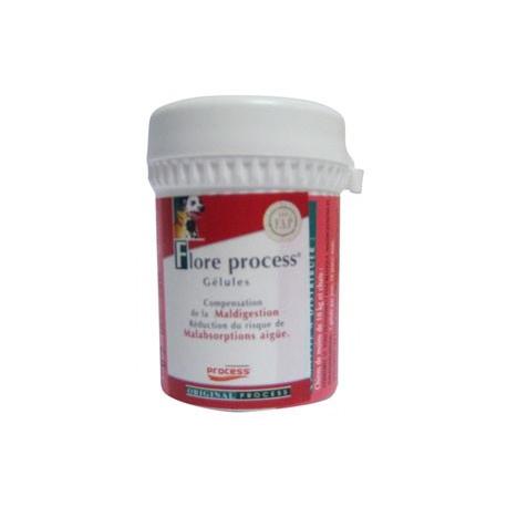 Flore Process - Boîte de 30 gélules