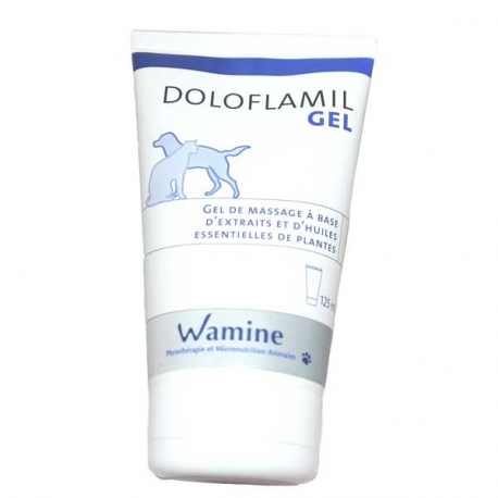 DOLOFLAMIL Gel - Tube de 125ml