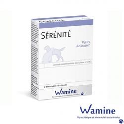 Sérénité Petits Animaux - Boîte de 30 comprimés
