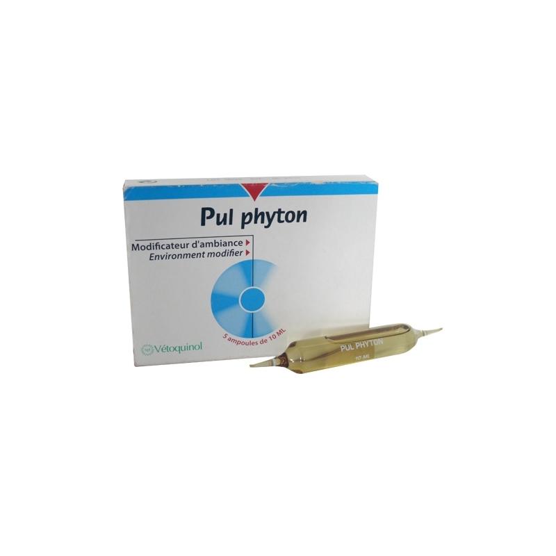 PUL PHYTON