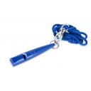 SIFFLET ACME 210 1/2 (Cordon offert) : Couleur:Bleu