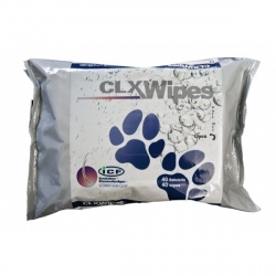 CLX wipes pocket