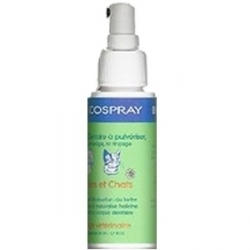 BUCCOSPRAY - Flacon de 50 ML