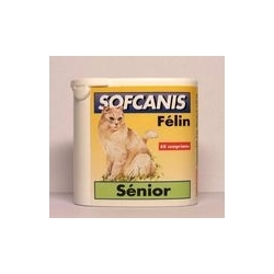 SOFCANIS Félin SENIOR