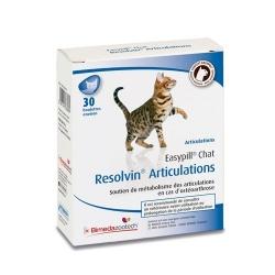 EASYPILL CT RESOLVIN ARTICUL.30X2 G