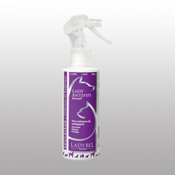 LADY ANTI PIPI SPRAY EDUCATEUR