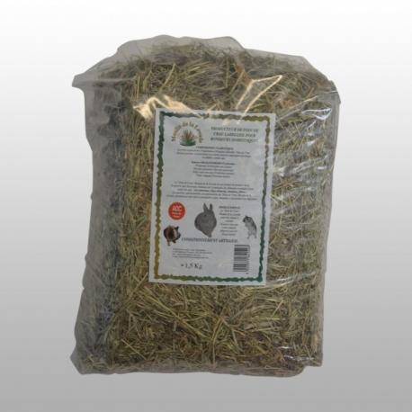 Sachet de foin de Crau Sachet 1,5 kg