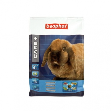 CARE+ Lapin Senior - sac de 1,5kg